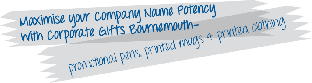Promotional Merchandise Bournemouth